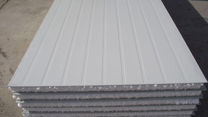 Sử dụng tấm cách nhiệt chống nóng sân thượng