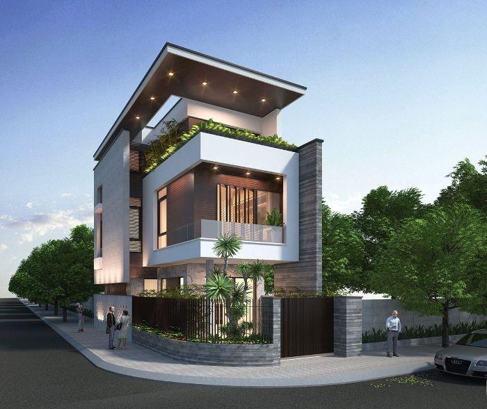 Thiết kế kiến trúc phải tuân thủ quy trình chặt chẽ